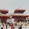 ネパ-ルの宮廷と寺院・仏塔 第94回