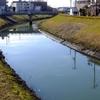 2017年12月20日(水)丸山公園往復 防寒インナー テストライド 52.3km Part 1/2