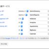 GoogleスプレットシートにGoogleアナリティクスのリアルタイムアクティブユーザー数を日別シートに書き出す