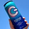 ホワイトなZONeエナジーの「ZONe DEEP DIVE」を飲んでみた
