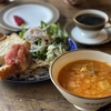 天然酵母パンの老舗、富ヶ谷の「ルヴァン」に併設するカフェ「ルシァレ」でブランチ