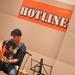 【HOTLINE出演者商品レビュー】トランスアコースティックギター、YAMAHA/LL-TAを弾いて頂きました!