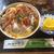 もう一度食べたい!久留米グルメの老舗。松尾食堂のカツ丼。でも今度は肉丼かな。