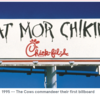 Eat Mor Chikin Cow