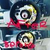 ASTRO turn signal repair