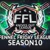 【荒野】FFL Season10 Day2   遂に『覚醒』最強蟷螂。その六角を制すのは...