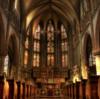 ニューヨークの大聖堂『セントジョンザディバイン』が病院に!?