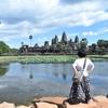 【カンボジア女子一人旅】お金はいくら必要??
