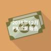 【-52円】2018年12月FX成果報告