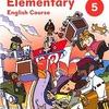 5・6年生:新しい英語の教科書を開いて
