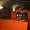 【黒部ルート見学会2】高熱隧道を通って紅白伝説の地 黒四発電所へ