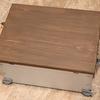 木工工作 シェルフコンテナ 天板