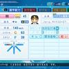 【架空】林志之武 (投手) パワプロ2020