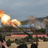 陸上自衛隊 姫路駐屯地創立68周年記念行事に行ってきました