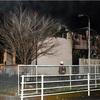 ホーム全焼3人死亡、入居女「自室で火つけた」