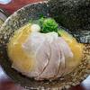 鶏がらだけで家系を作るとこうなる、横浜鶏系「麺場 ちゃっちゃか」@港南中央