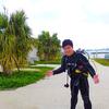♪目指せ上級ダイバーの証、レスキューライセンス♪〜沖縄ダイビングレスキュー♪