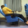 【神津島】フェリーで快適に過ごせるオススメの場所を教えます!「席なし」席はDデッキが◎