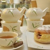 Mandarin Oriental Shopで美味しい紅茶を@プロンポン