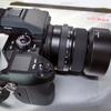 今日発売!中判ミラーレスデジタルカメラ FUJIFILM GFX50s GF63mmF2.8R WR!箱を開けて5分後には撮影!