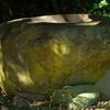 透明感のある手水鉢 北九州市若松区小竹