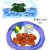 松島の牡蠣はカキフライ