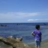 奥尻島キャンプ1