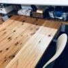 【DIY】ディアウォールでキッチンカウンター下のデッドスペースを収納に!簡単でおしゃれな方法を紹介します。