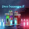 パワーアップしたピコンカー 21700電池の『Pico Squeeze 2』