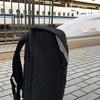 かわるビジネスリュック レビュー新幹線編 #かわるビジネスリュック