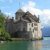 スイス レマン湖畔の有名観光地を訪ねる1泊2日周遊の旅