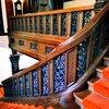 旧前田侯爵邸|英国の雰囲気を纏う駒場公園の洋館