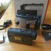 タイムラプス撮影でロングライドにも対応。ソニーアクションカム HDR-AS50