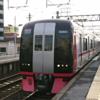岐阜いき特急 - 2017年8月29日