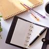 パソコンやスマホとは別にノートにメモ書きする習慣を持つと意外と役に立つ
