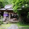 まるでジブリの世界!茨城県桜川市の五所駒瀧神社(ごしょこまがたきじんじゃ)とつくばプリン