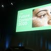 カンヌセミナー2018 Day1 Future Consumer 2020