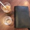 ストレスフリーを目指す手帳(ノート)術のために準備したこと