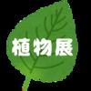 【展示】9月3日~9月16日は「植物展」と自由テーマ展【出展者募集中】