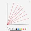 【相性問題?】iPad Pro2018にガラスフィルムを買ったら、Apple Pencilでまっすぐ線を引けなくなった件