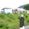 長野県 駒ケ根のクラフト市「杜の市」をちょっと見てきた