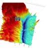 伊豆・小笠原沖の3D海底地形図をplotlyでブログに表示してみました
