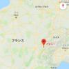 フランス旅行レポート アヌシー編