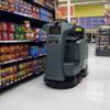 ウォルマートが店内清掃などにロボット数千台導入