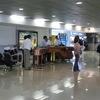 グアテマラアンティグア 空港からの移動と宿情報