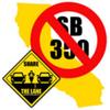 SB-350(50/50/50)が部分的に可決して法律に