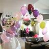 ラプンツェルがテーマのお誕生日パーティー