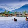 【インド シュリーナガル】北インドで本物の水上市場を体験してみよう!到着編