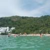 ビーチ ラワイ & ナイハン プーケット3泊4日④ タイ国内旅行【プーケット】
