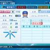 【パワプロ2020】スターリン・コルデロ(再現・'21DeNA育成)